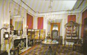 Washington D C Belmont Treasure Room International Eastern Star Temple
