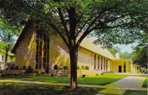 Church First Methodist Church Crown Point Indiana