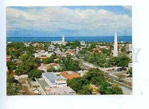 179610 VENEZUELA MARACAIBO old postcard