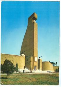 Italy, BRINDISI, Monumento al Marinaio d'Italia, unused Postcard