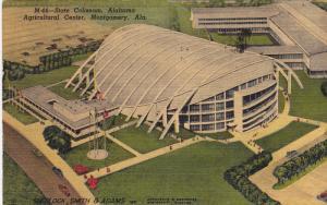 State Coliseum , Montgomery , Alabama , 30-40s