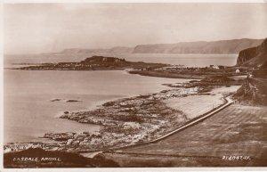 RP: EASDALE , Argyll , Scotland , 1949