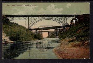 High Level Bridges,Hamilton,Ontario,Canada BIN