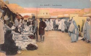 Sale Egypt, Egypte, Africa Les Souks Sale Les Souks