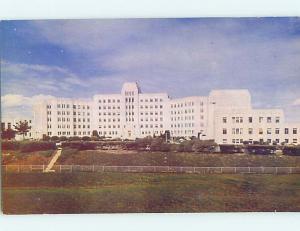 Unused Pre-1980 HOSPITAL SCENE San Francisco California CA J9081