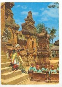 Tari baris (Bali), 60s