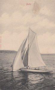 Sail Boat MEOLLY , Italy , 00-10s