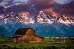 Rocky Mountain Postcards
