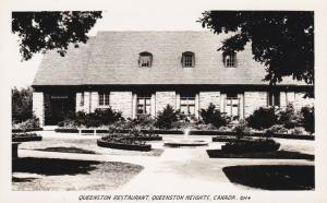 RP: Queenston Restaurant , QUEENSTON HEIGHTS , Ontario , Canada , 30-40s