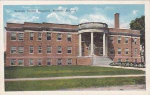 Wabash County Hospital, Wabash, Indiana,00-10