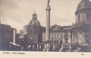 RP, Foro Trajano, Roma (Lazio), Italy, 1920-1940s