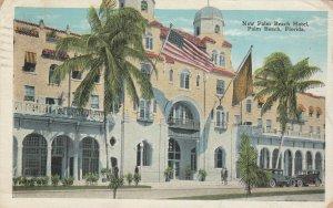 PALM BEACH , Florida , 1929 ; New Palm Beach Hotel