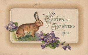 EASTER Rabbit , John Winsch , 1912