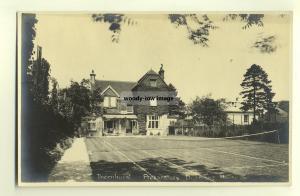 tp3562 - Thornhurst Preparatory Boarding House - postcard Middlesex Photographer