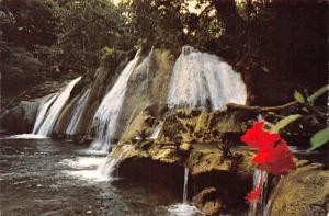 Jamaica - Lazy Rivers