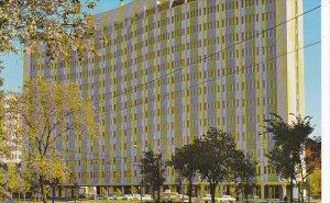 Canada Saskatchewan Power Corporation Building Regina