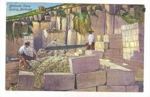 Bermuda Stone Quarry, Bermuda, 00-10s