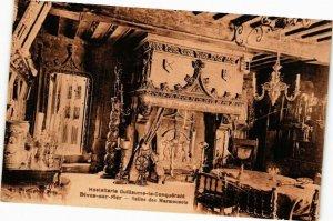 CPA DIVES-sur-MER - Salles des Marmousets (271791)