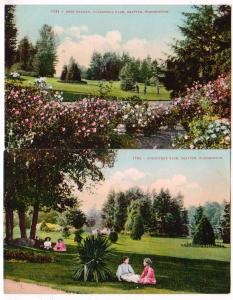 2 - Volunteer Park, Seattle Washington