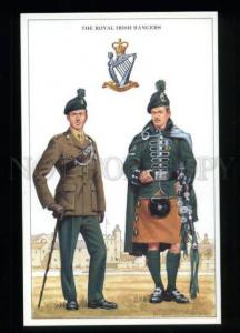 137229 British Army Irish Lance Corporal Piper by Anderson