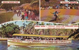 Florida Fort Lauderdale Jungle Queen III