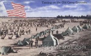 Underwood Military Postcard Postcards  Underwood