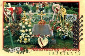 Elvis Presley - Graceland, Memphis (Tennessee)