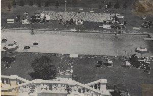 EASTOVER , Lenox, Massachusetts , 1930-50s ; Heart of Berkshires ; 2 postcards