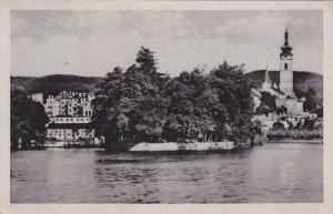 Pisek , Czech Republic , 1930s