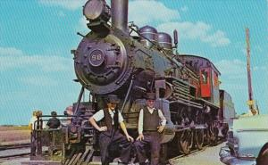 Strasburg Railroad Old 98 Greetings From The Amish Country