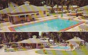 Florida Ocala DeMent Motel &  Swimming Pool