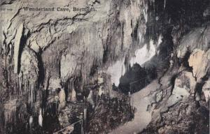 The Wonderland  Cave, Bermuda, 00-10s