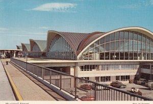 ST. LOUIS, Missouri, 1950-60s; Lambert Field, Municipal Airport