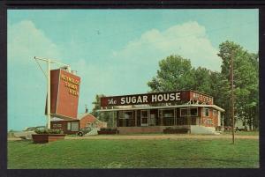 The Sugar House,Aniwa,WI