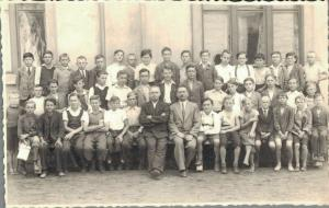 Czech Republic - School picture 02.33