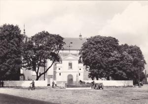 RP: Tarczyn , Poland,  Masovian Voivodeship , 70s