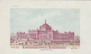 Philadelphia Centennial Exposition, 1876 ; Art Gallery