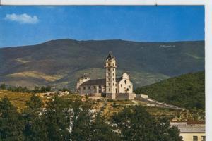 Postal 07619 : El Tomillo, Bejar