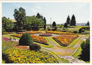 Canada Hillcrest Park Thunder Bay Ontario