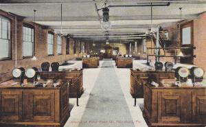 Interior , Filter Plant , HARRISBURG , Pennsylvania , 00-10s
