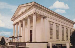 Trinity Methodist Church , CHARLESTON , South Carolina , 50-60s