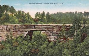 Kentucky Winchester Natural Bridge