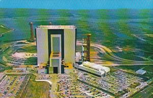 Florida Kennedy Space Center Vehicle Assembly Building