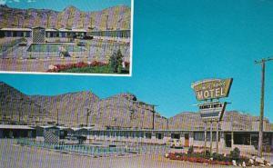 Utah Wendover Lewis Brothers Motel