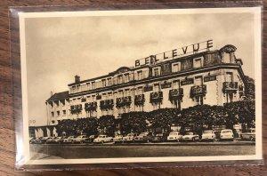France - Hotel Bellevue - VERDUN - ADVERTISEMENT - RARE - Map Card