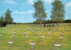 Netherlands Deutscher Soldatenfriedhof Ysselsteyn Niederlande