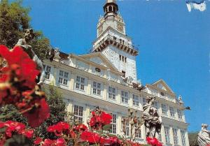 Hier sind die Niedersachsen Unser schoenes Reiseland Schloss Wolfenbuettel