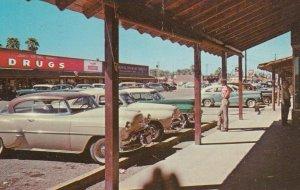 SCOTTSDALE , Arizona , 1960 ; Business Center