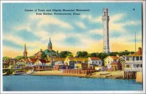 MA - Provincetown, Cape Cod