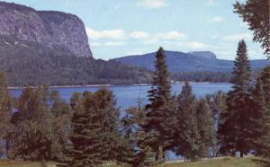 ME - Rockwood,  Moosehead Lake, Mt. Kineo